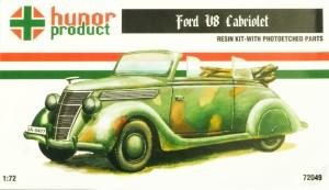 HP72049   FORD V8 CABRIOLET (thumb18346)