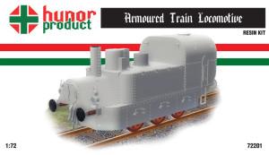 HP72201   Armoured Train Locomotive (thumb18353)