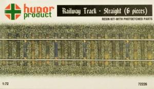 HP72226   RAILWAY TRACK - STRAITH (6 pieces) (thumb18372)