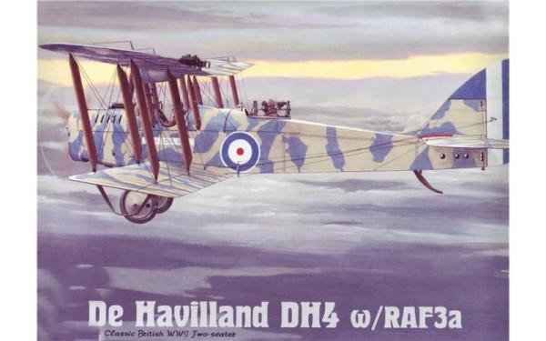 RN432   de Havilland DH4 w/RAF3a engine (thumb19800)
