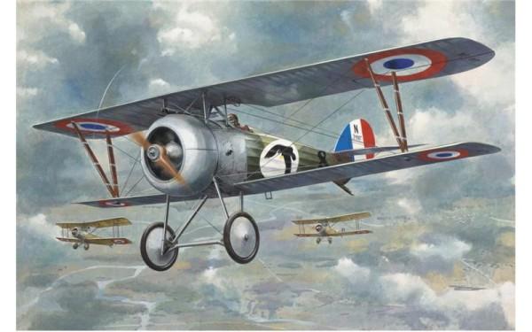 RN618   Nieuport 24 (thumb19608)