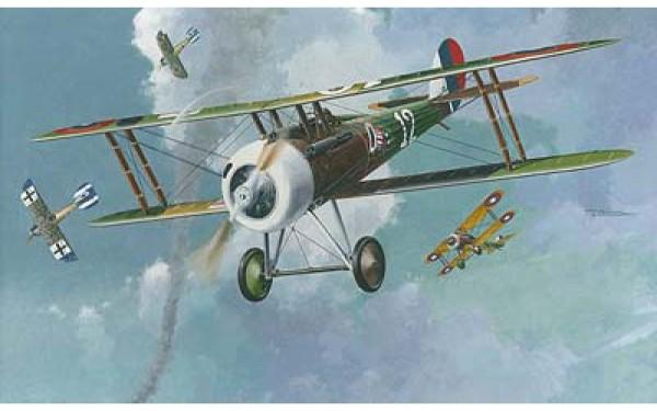 RN403   Nieuport 28c1 (thumb19669)