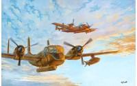 RN410   Grumman OV-1B Mohawk (thumb19699)