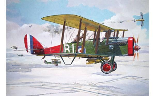 RN422   De Havilland DH4 Eagle (thumb19761)