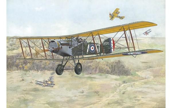 RN425   Bristol F.2B WWI RAF fighter (thumb19773)