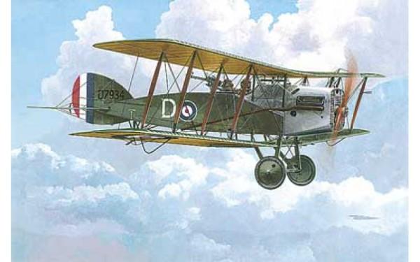 RN429   Bristol Fighter F.2b (w/Sunbeam Arab) (thumb19785)