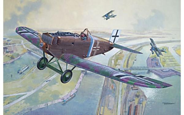 RN434   Junkers D.I, late (thumb19811)