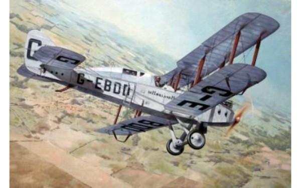 RN435   De Havilland D.H.9C (thumb19818)