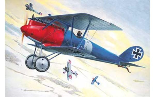 RN613   Pfalz D.III (thumb19574)