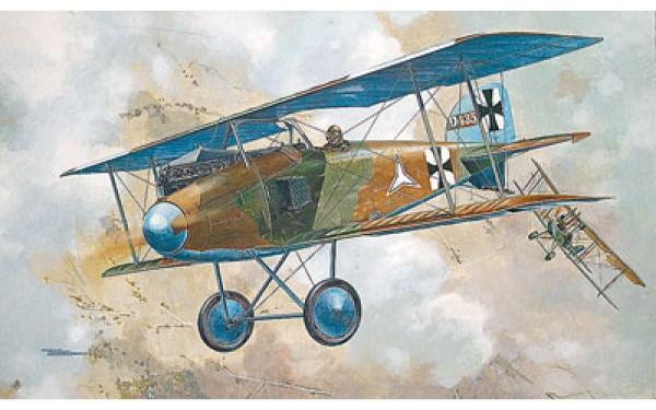 RN614   Albatros D.I (thumb19583)