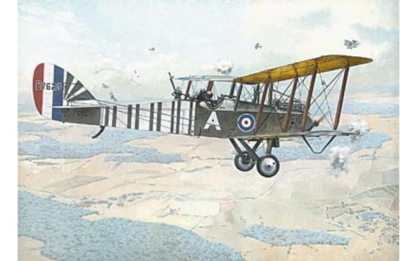 RN423   De Havilland D.H.9 (thumb19765)