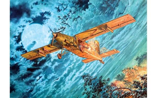 RN439   Fairchild AU-23A Peacemaker (thumb19834)