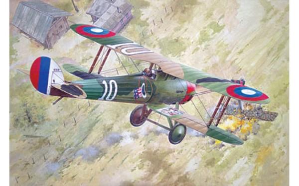 RN616   Nieuport 28 c.1 (thumb19596)