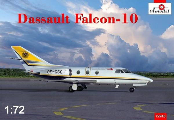 AMO72245   Dassault Falcon 10 (thumb19357)