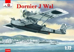 AMO72252 Dornier Do. J Wal Spain (thumb19359)