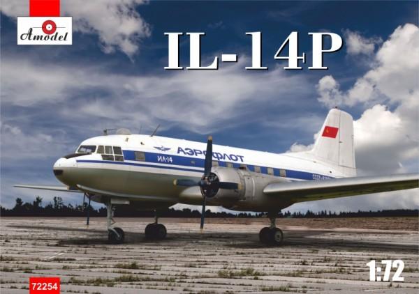AMO72254   Ilyushin IL-14P (thumb19361)