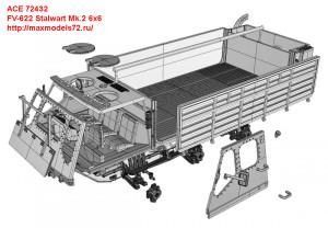 ACE72432 FV-622 Stalwart Mk.2 6x6 (attach6 21753)