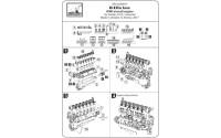 AR ACA4817   1/48 BMW D.IIIa aircraft engine (attach5 21530)