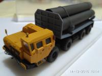 PST72080   МАЗ-7910 трубовоз (attach1 19239)