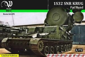 W-ModelWB12   Krug Radar 1s32 SNR/ Pat Hand (thumb23905)