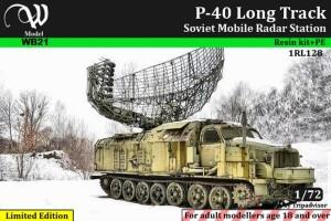 W-ModelWB21   P-40 Longtrack Radar (thumb23927)