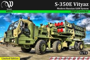 W-ModelWB34   S-350E Vityaz Launcher (thumb23986)