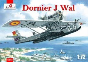 AMO72233 Dornier Do. J Wal Spain (thumb19355)