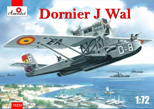 AMO72233   Dornier Do. J Wal Spain (thumb19355)