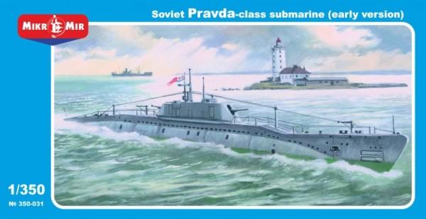 MM350-031    Pravda class (thumb19321)