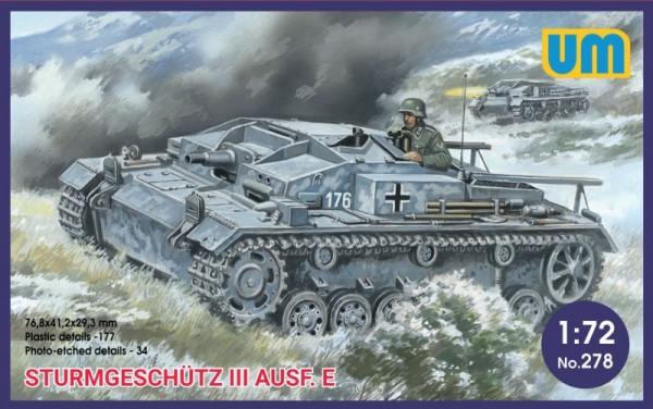 UM278   Sturmgeschutz III Ausf.E (thumb19347)