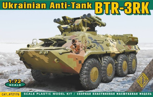 ACE72176   BTR-3RK anti-tank (thumb21299)
