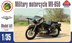 AIM35004 MV-650 military motorcycle (thumb21930)