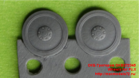 OKBS72345   Wheels for Pz.II (thumb25298)