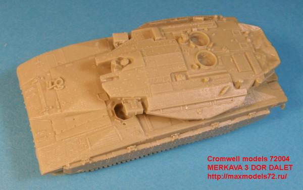 Cromwell72004   MERKAVA 3 DOR DALET (thumb22032)