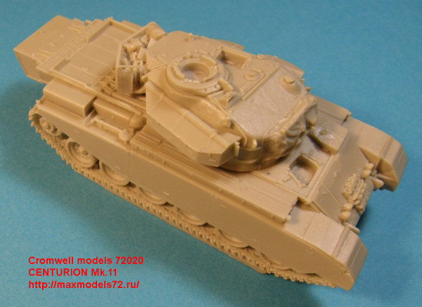 Cromwell72020   CENTURION Mk.11 (thumb22043)