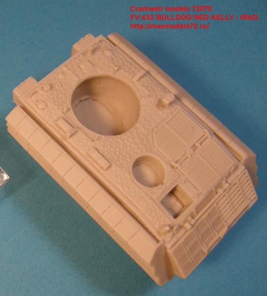 Cromwell72070   FV 432 BULLDOG'NED KELLY - IRAQ (thumb22068)