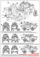 ACE72430   V-150 Commando Car (20mm or 90mm gun) (attach10 24590)