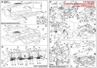 ACE72437   Centauro B1 Italian 105mm wheeled tank (attach13 25445)