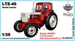 BM3557    LTZ-40 tractor (thumb21891)