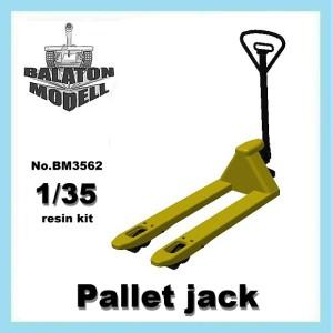 BM3562    Pallet jack (thumb21906)