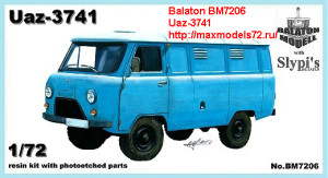 BM7206    Uaz-3741 (thumb21918)