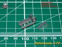 BM7262    Pallet jack x2 (attach1 21923)