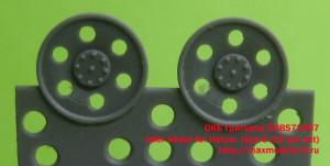 OKBS72307 Idler wheel for Hetzer, type 6 (10 per set) (thumb20684)