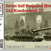 OKBV72064   Soviet Self Propelled Howitzer 2A3 Kondensator 2P (thumb25283)
