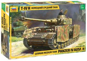 ZV3620   Немецкий средний танк Т-IV (Н) (thumb21218)