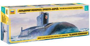 "ZV9058   АПЛ ""Владимир Мономах"" (thumb21229)"
