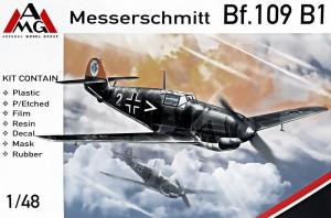 AMG48713   Messerschmitt Bf.109B-1 (thumb20923)