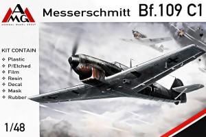 AMG48716   Messerschmitt Bf.109C-1 (thumb20925)