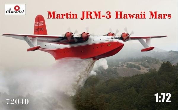 """AMO72040   Martin JRM-3 """"Hawaii Mars"""" (thumb20912)"""