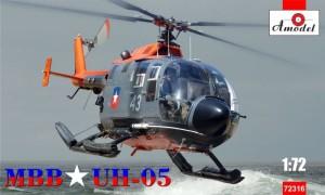 AMO72316   MBB UH-05 Chilean Air Force (thumb20897)